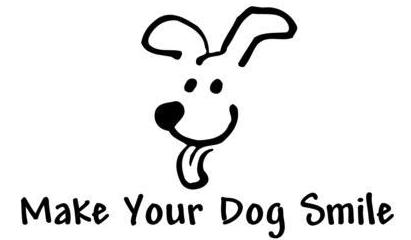 Make your dog smile